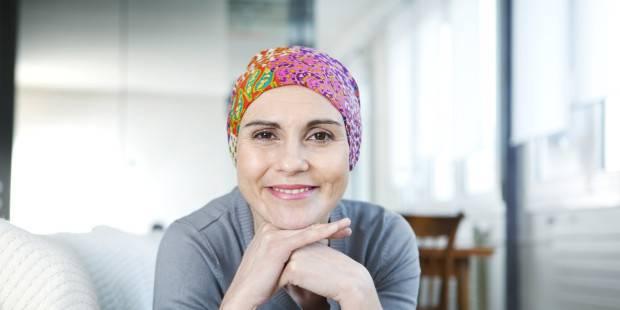 Caro Cancro Grazie per avermi fatto ritrovare Dio