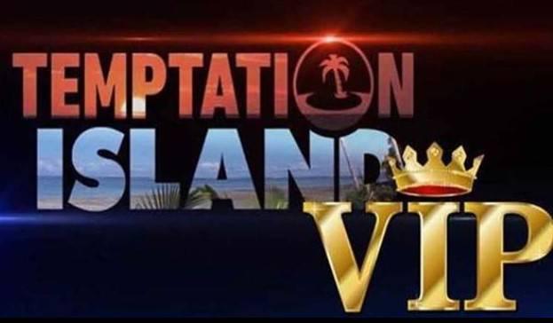 Temptation Island Vip s