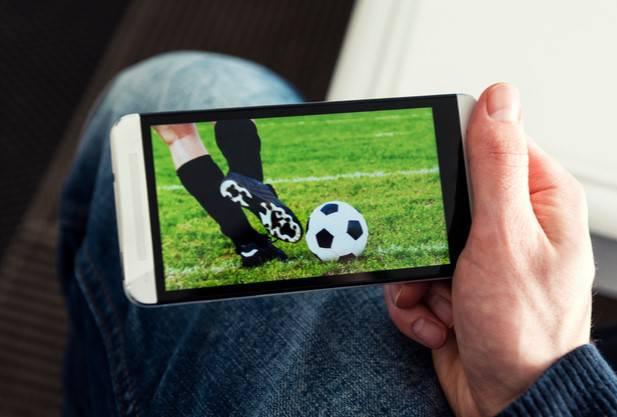 Streaming gratis calcio