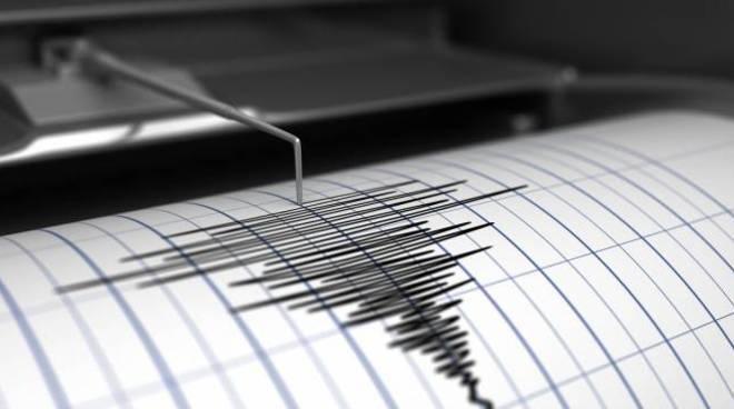 Terremoto Bisignano