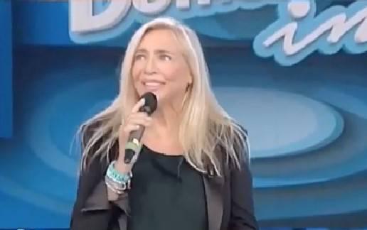 Ascolti tv 16 settembre: Barbara D'Urso sconfitta dalla Venier nella sfida domenicale