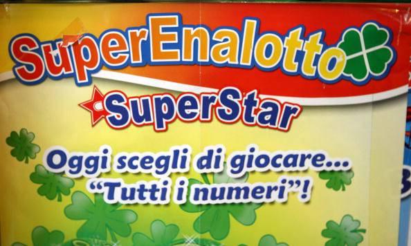 Estrazioni Lotto, Superenalotto e 10eLotto