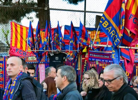 Stasera in TV Barcellona-Inter