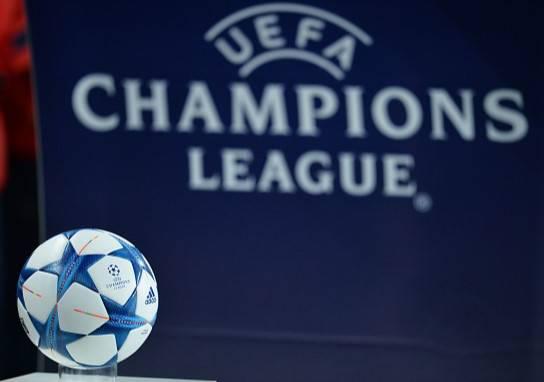 Champions League, dove guardare la partita in Streaming