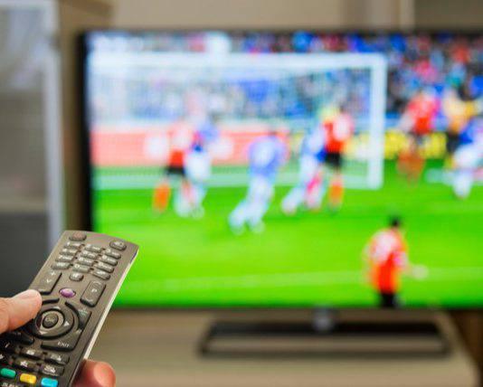 Calcio Streaming Rojadirecta illegale