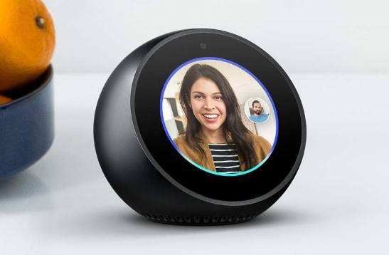 Amazon Alexa in vendita