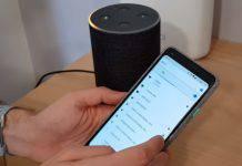 Amazon Alexa come si usa