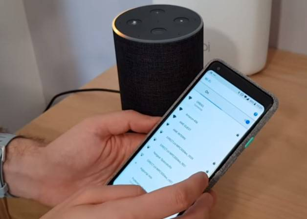 Amazon Alexa come si usa
