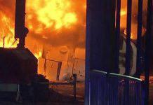 Incidente aereo Leicester