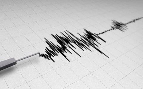 terremoto palmi 14 novembre 2018