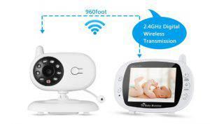 Baby Monitor LESHP