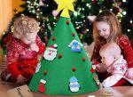 Bageek Christmas Craft