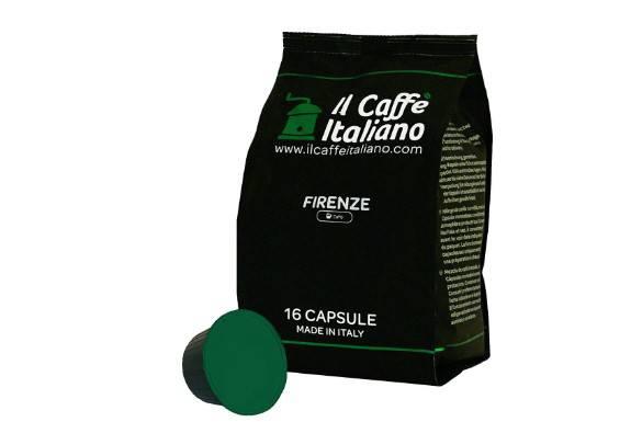 Capsule Nescafe