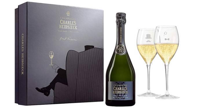 Champagne AOC
