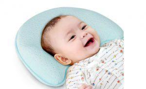 Cuscino neonato WAITIEE