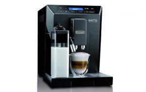 De Longhi Macchina caffè