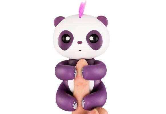 Doolland Finger Baby