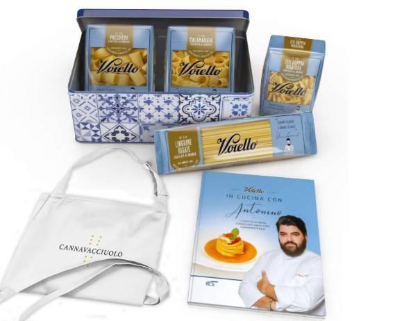 Gift Box Voiello