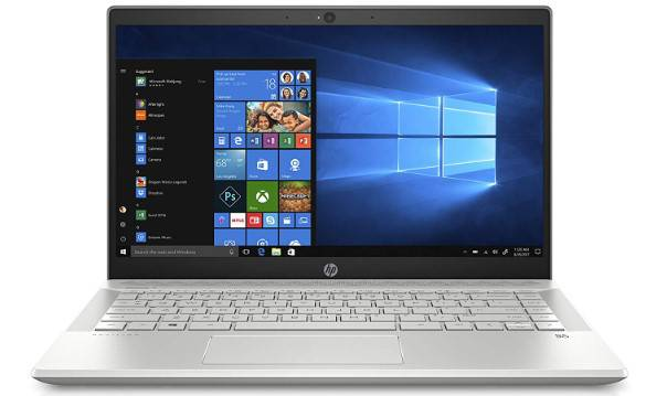 HP Notebook PC