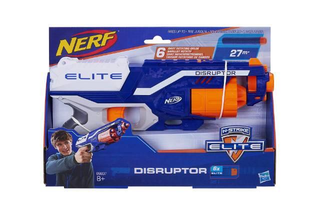 Hasbro Disruptor