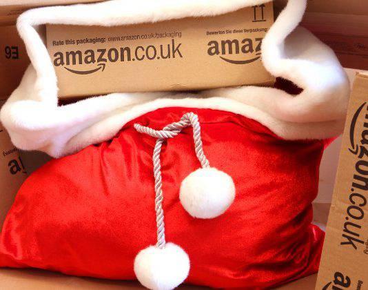 Idee regalo Amazon Natale