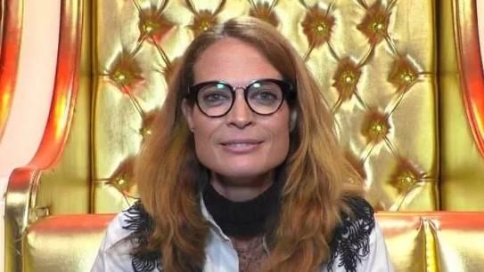 Elia Fongaro glissa su Jane: Barbara d'Urso perde la pazienza