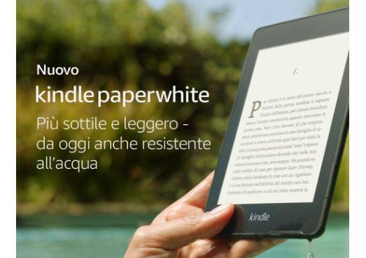 Lettore Kindle
