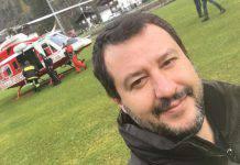 Matteo Salvini Instagram