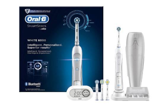 Oral-B spazzolino
