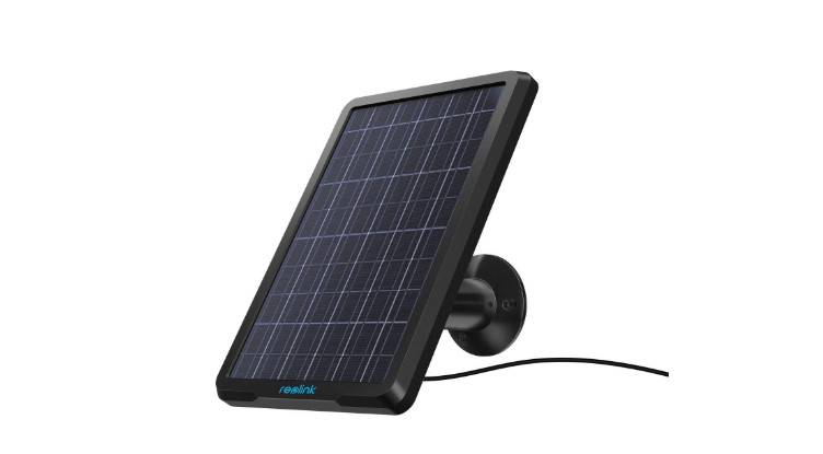 Reolink Pannello solare
