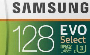 Samsung MB-ME128GA