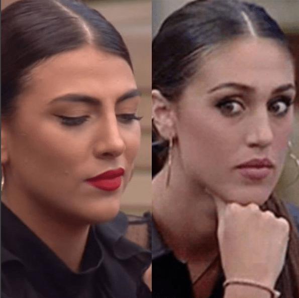 Giulia Salemi nuovo look