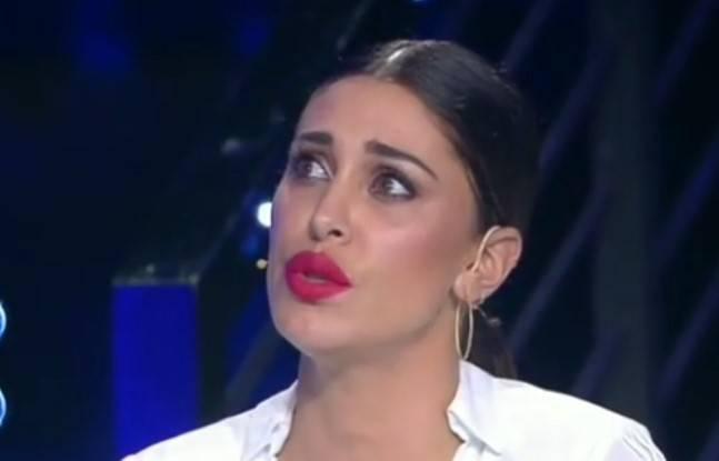 Belen Rodriguez non sarà in tv