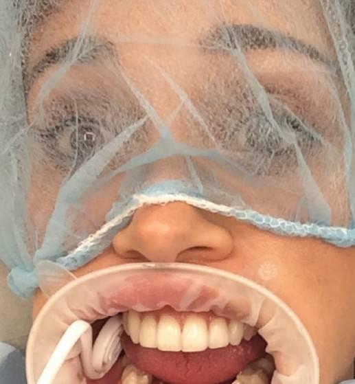 Belen Rodriguez dentista