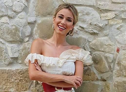 Diletta Leotta contadino cerca moglie