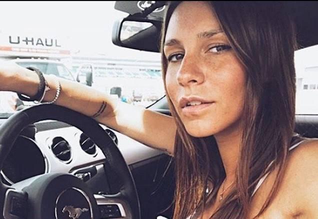 Giorgia Crivello Instagram
