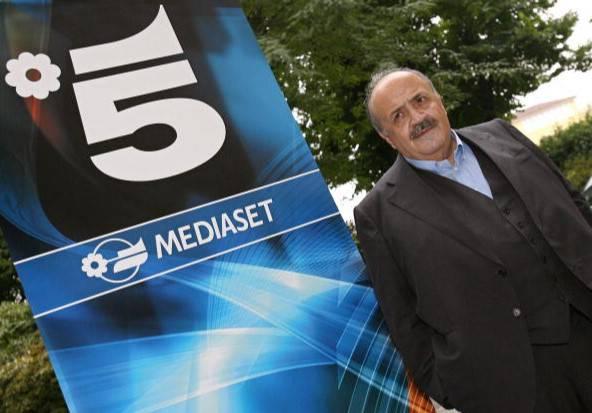Maurizio Costanzo annuncio