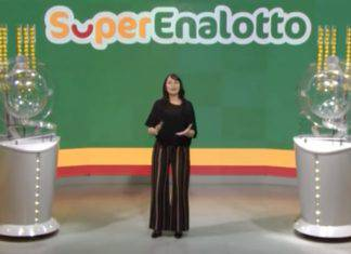 Estrazioni lotto superenalotto VIDEO in diretta