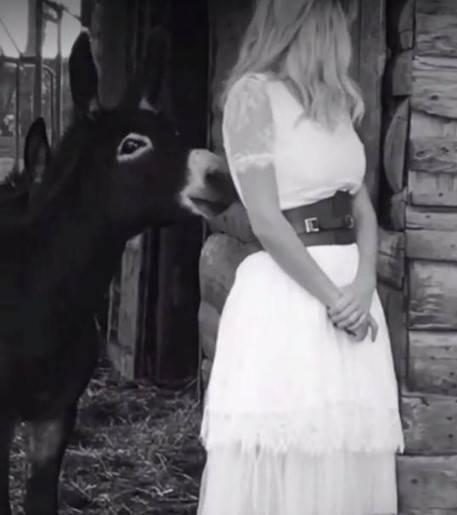 Diletta Leotta Il contadino cerca moglie