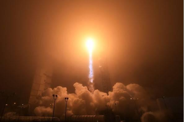 Marte, l'arrivo di Insights