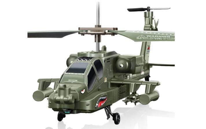 Syma Elicottero Drone