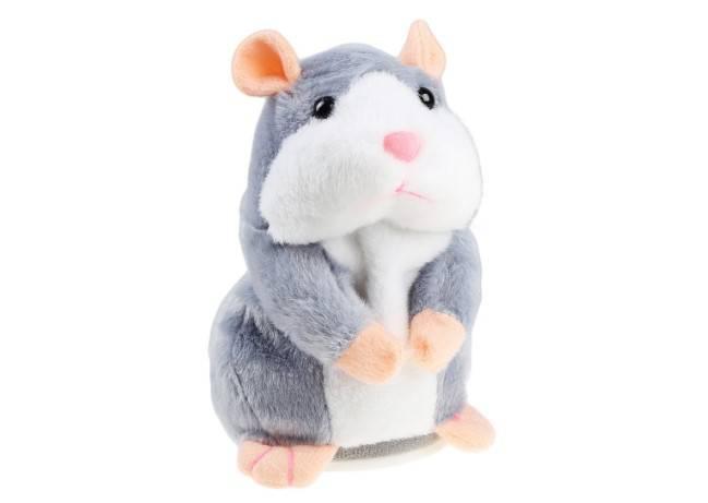 Talking Hamster IDEAPRO