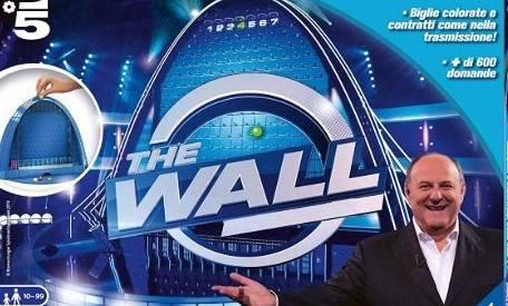 The Wall Gioco