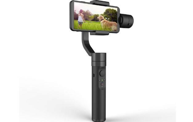 YI Gimbal Smartphone