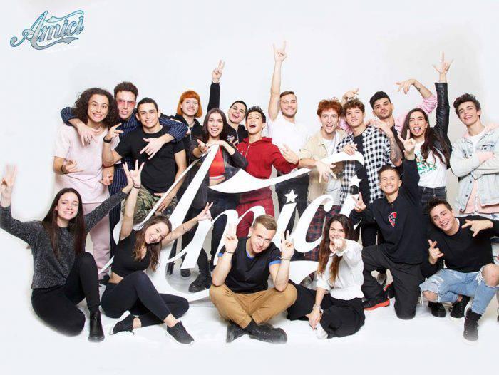 Amici 2019 puntate, concorrenti. professori, anticipazioni e ultime news