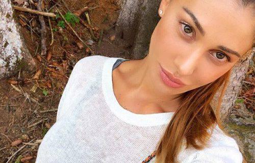 Belen Rodriguez Dio