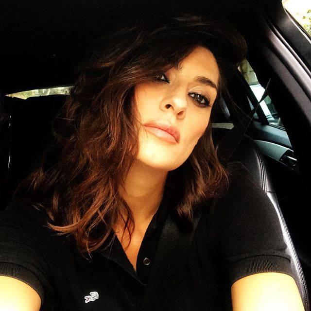 Elisa Isoardi suo stalker