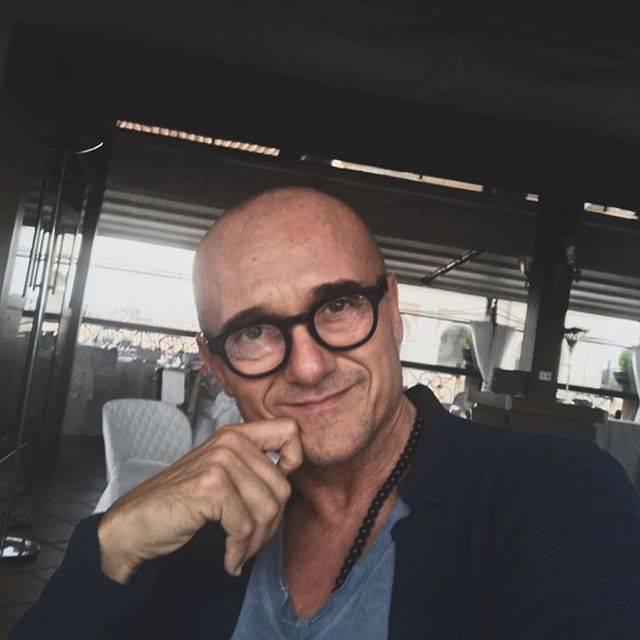 Alfonso Signorini giornalista