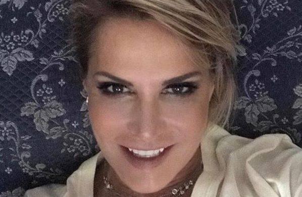 Simona Ventura, il nuovo fidanzato è il giornalista Giovanni Terzi