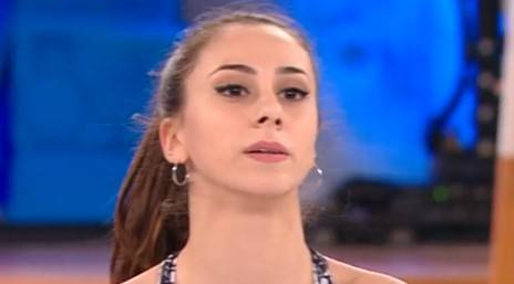 Anna Maria Ciccarelli
